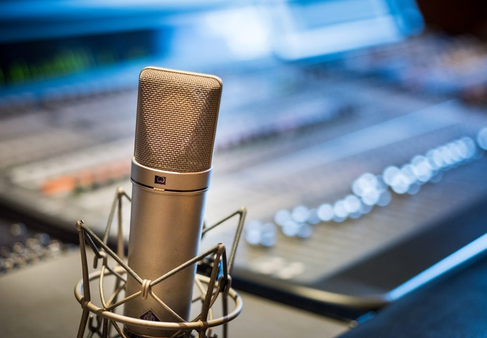 getting-into-the-voiceover-industry