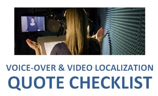 voice-over-dubbing-video-localization-quote-checklist-pdf