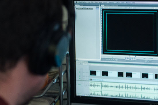 subtitling-burned-to-video-in-post-production-studio